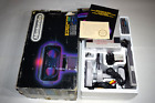 Nintendo NES Pre Deluxe ROB the Robot Set 1985 Video Game System Complete in Box