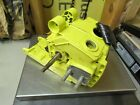 New Old Stock Pioneer P41 P-41 R Chainsaw Engine Crankcase, Crank