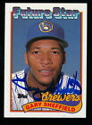 Top 10 Gary Sheffield Baseball Cards 24