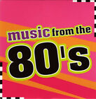* DISC ONLY * / CD (4-track PROMO) / Music From The 80's