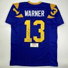 Kurt Warner Cards, Rookie Cards and Autographed Memorabilia Guide 55