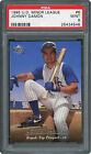Johnny Damon Cards, Rookie Card and Autographed Memorabilia Guide 12