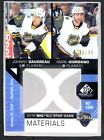2018-19 SP Game Used Hockey Cards 19