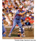 Larry Walker Rookie Cards Checklist and Autographed Memorabilia Guide 35