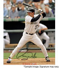 Larry Walker Rookie Cards Checklist and Autographed Memorabilia Guide 39