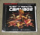 Cephalic Carnage - Lucid Interval (CD, 2011, Relapse Records)
