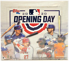 2020 Topps Opening Day Baseball Hobby Box FACTORY SEALED