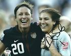 Hope Solo Cards, Rookie Cards and Autograph Memorabilia Buying Guide 40