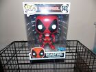Ultimate Funko Pop Deadpool Figures Checklist and Gallery 88