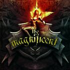 THE MAGNIFICENT ST 1 JAPAN CD CIRCUS MAXIMUS LEVERAGE THUNDERSTONE EYES RANDOM