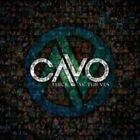 FREE US SHIP. on ANY 3+ CDs! NEW CD Cavo: Thick As Thieves