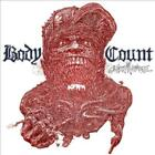 BODY COUNT - CARNIVORE NEW CD