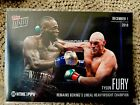 2019 Topps Now Showtime Championship Boxing Cards 11