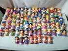 Fisher Price Little People Lot Of 80 Modern Skinny
