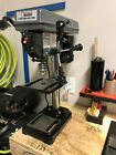 5 Speed All purpose Bench Pillar Drill Press for Wood or Metal Portable Drill