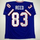 Andre Reed Cards, Rookie Card and Autographed Memorabilia Guide 56