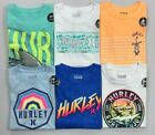Boys Little Youth Hurley Soft T Shirt