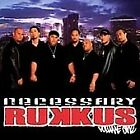 ~COVER ART MISSING~ Various Artists CD Necessary Rukkus Volume One