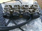 1988-1997 SUZUKI KATANA GSX 600 F CARBURETORS CARBURETOR CARBS RACK Rebuilt