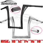 For Harley Dyna Sportster Softail Road Glide King Rise 10 12 14 16 Handlebar