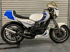 RD350LC Yamaha TZ Style Race Seat, Side Covers & Race Hugger Kit Included !