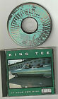 At Your Own Risk by KING TEE (CD 1990) ICE CUBE
