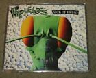 The Wildhearts - Sick Of Drugs CD Single (1996, Warner, UK) Ginger Wildheart