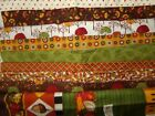 SALTBOX HARVEST fall Autumn STRAIN Moda BTY Cotton quilt FABRIC U Pick SEE INFO