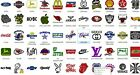 4000+ LOGOS EMBLEMS MASCOTS Collection of Embroidery Machine Files PES EMB HUS
