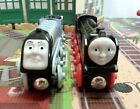 Lot V- Wood Wooden Railway Hiro Spencer Tender Train