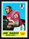 Top New England Patriots Rookie Cards of All-Time 30
