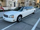 2004 Cadillac DeVille WHITE Beautiful for $6800 dollars