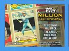 2010 Topps Million Card Giveaway Tips 21