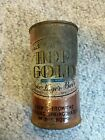 RARE Hop Gold Beer OI flat top beer can by Interstate Brewing Co Vancouver, WA
