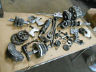 HONDA 1000 GL 1000 GOLD WING 1975 75 transmission misc engine parts gears