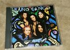 BANG TANGO cd PSYCHO CAFE beautiful creatures  free US shipping
