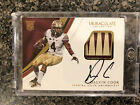2017 Panini Immaculate Collection Football Cards 8