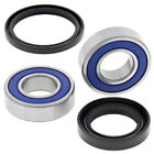 New All Balls Racing Wheel Bearing Kit 25-1071 For Honda NTV 650 Revere 88-91