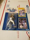 1990 FRED MCGRIFF STARTING LINEUP