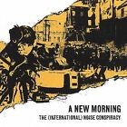 New Morning Changing Weather - INTERNATIONAL NOISE CONSPIRACY - EACH CD $2 BUY A