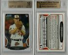 Cancelled Dylan Bundy Card Surfaces in 2013 Upper Deck Goodwin Champions 15