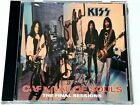 KISS Carnival Of Souls (1997 Mercury CD) signed by Bruce Kulick and Eric Singer