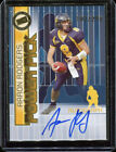 Top 15 Aaron Rodgers Rookie Cards 28