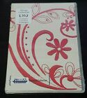 Floriani Standard Collection  Embroidery Design Variety Pack 10 Designs Complete