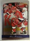 Ron Francis Cards, Rookie Card and Autographed Memorabilia Guide 14