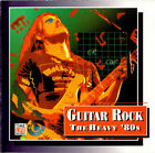 Guitar Rock The Heavy '80s - Time Life / CD