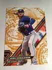 Josh Donaldson Rookie Cards and Top Prospect Cards 22
