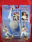 Kenner Starting Lineup CLASSIC DOUBLES Mark McGwire & Roger Maris Oakland & NY