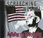 Screeching Weasel - Anthem For A New Tomorrow - CD Album 2005