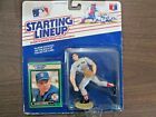 1989 Kenner  Starting Lineup Roger Clemens Boston Red Sox